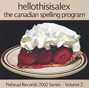 Canadian Spelling Program