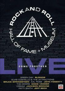 RNR Hof Come Together-Sm