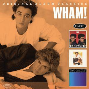 WHAM!  Original Album Classics [Import]