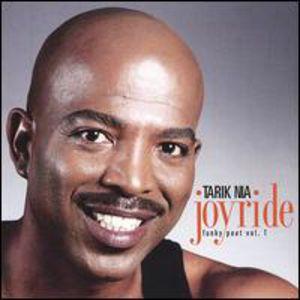 Joyride Funky Poet 1