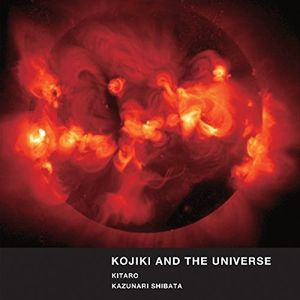 Kojiki & the Universe