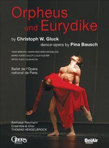 Orpheus Und Eurydice