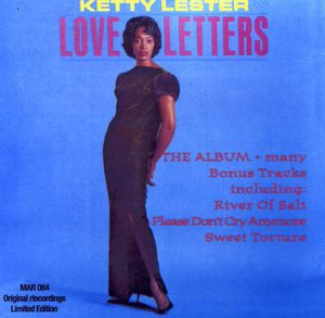 Best of /  Love Letters 30 Cut