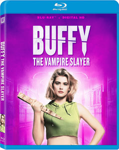 Buffy the Vampire Slayer (25th Anniversary)