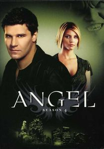 Angel: Season Four