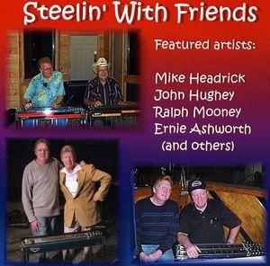 Steelin with Friends