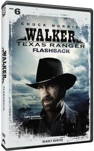Walker Texas Ranger: Flashback
