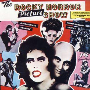 The Rocky Horror Picture Show (Original Soundtrack)