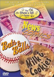 The Show and Tell Series