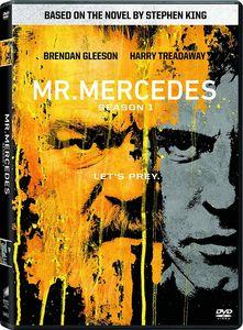 Mr. Mercedes: Season 1