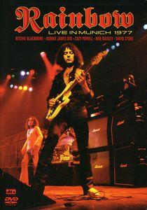 Rainbow: Live in Munich 1977
