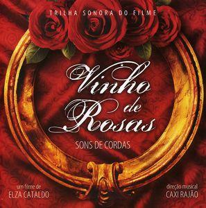 Vinho de Rosas Sons de Cordas /  O.S.T. [Import]
