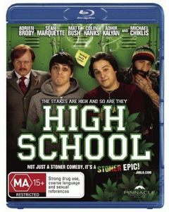 High School [Import]