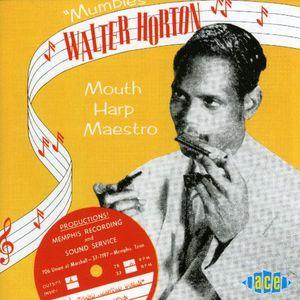 Mouth Harp Maestro [Import]