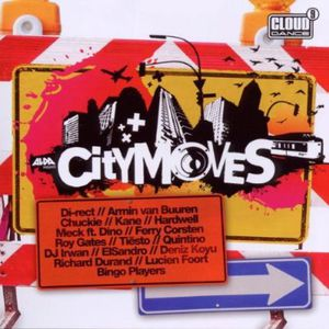 City Moves /  Various [Import]