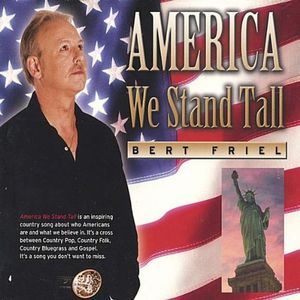 America We Stand Tall