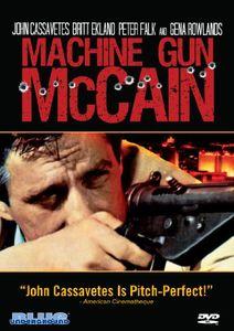 Machine Gun McCain