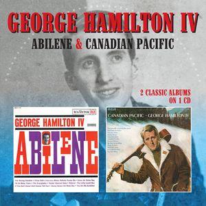 Abilene /  Canadian Pacific [Import]