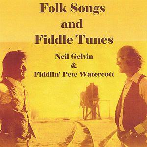 Folk Songs & Fiddle Tunes