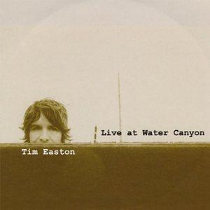 Live at Water Canyon