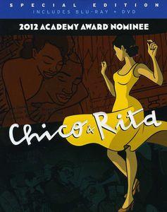 Chico and Rita