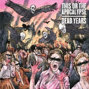 Dead Years [Import]
