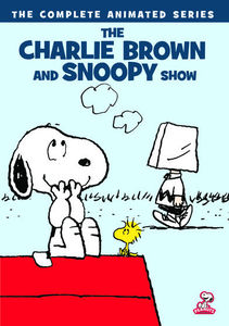The Charlie Brown and Snoopy Show: The Complete Animated Series