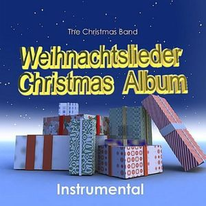 Weihnachtslieder Christmas Album