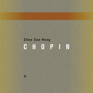 Chen Xue-Hong Plays Chopin