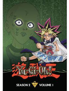 Yu-Gi-Oh! Classic: Season 2 Volume 1
