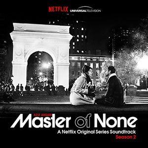 Master of None - Season 2 (Original Soundtrack)