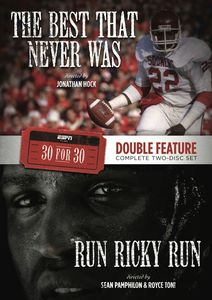 ESPN Films 30 For 30 Double Feature: Best That Never Was And Run RickyRun