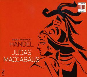 Judas MacCabaus (Complete)