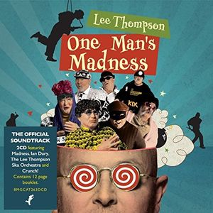 Lee Thompson: One Man's Madness (Original Soundtrack) [Import]