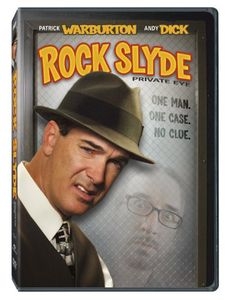 Rock Slyde
