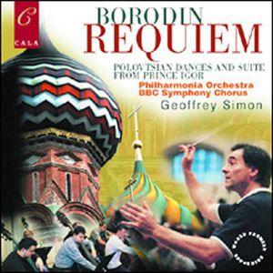 Requiem: Borodin