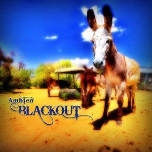 Ambien Blackout