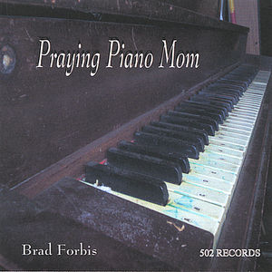 Praying Piano Mom