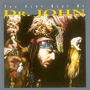 Very Best of Dr John [Import]