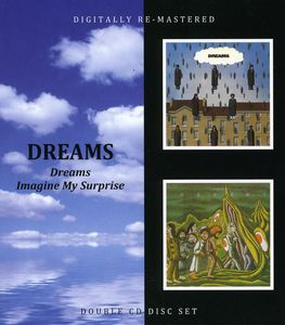 Dreams /  Imagine My Surprise [Import]