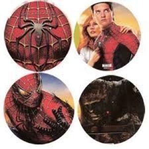 Spiderman 3 Set 2 /  Various