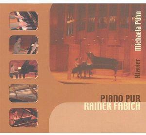 Piano Pur-Rainer Fabich