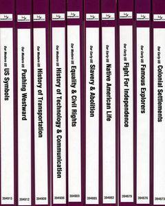 Complete Early U.S. History & Modern U.S. History