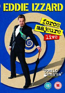 Force Majeure [Import]