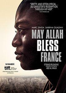 May Allah Bless France