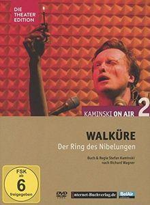 Walkure Kaminski on Air 2