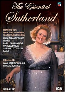 The Essential Sutherland