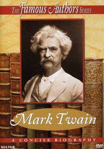 Famous Authors: Mark Twain