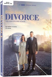 Divorce: The Complete First Season