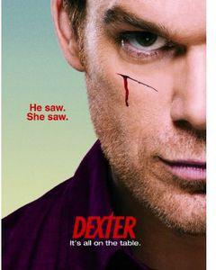Dexter: The Seventh Season